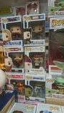 Black friday Funko pop Tienda fisica - foto