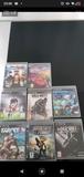 vendo PS3 con juegos - foto