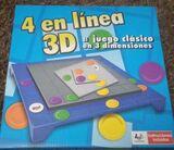 4 en línea 3D - foto