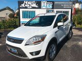 FORD - KUGA 2.0 TDCI 4WD TREND