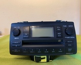 Radio Cd original Toyota Corolla 2006 - foto