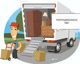 Mudanzas&Portes economicas - foto