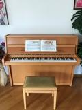 CLASES DE PIANO * PRIMERA GRATIS*  - foto