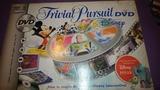 Trivial Pursuit Disney DVD - foto
