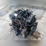 Motor IVECO DAILY IV 2006 2.3L 95 HP - foto