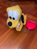 Bebé Pluto Paseos - foto