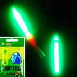 Stick palito luz caja 50 sobres 5unds. - foto
