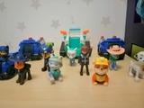 juguetes patrulla canina (original) - foto