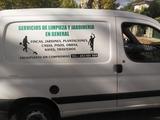 jardinería y limpieza:652501989: - foto