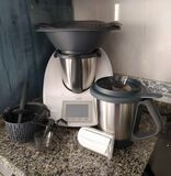 Thermomix TM5 - foto