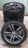 Llantas BMW X5 M - foto