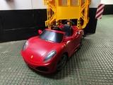 Ferrari electrico F150 Feber - foto