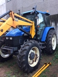 NEW HOLLAND - TS90 - foto
