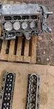 X motor ls1 ls2 ls3 ls7 lq9 l99 hierro f - foto