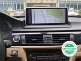 Pantalla BMW E90  ANDROID GPS 10,25\\\\\ - foto