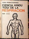 CIENCIA HINDÚ YOGI DE LA RESPIRACIÓN - foto