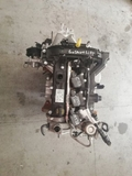 X ford ecosport lift motor 1.0 ecoboost - foto
