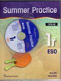 SUMMER PRACTICE 1 ESO (CATALAN EDITION) - foto