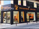 FRANQUICIA PELUQUERIAS PLC EXPRESS 9990 - foto