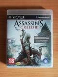 Assassins Creed III - foto