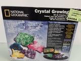 Kit de crecimiento de cristales - foto