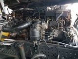 3 motor mercedes-benz actros mp4 1845 om - foto