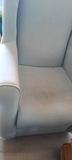 limpieza y desinfección de sofá a domici - foto