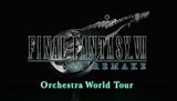 Final fantasy VII remake orquesta platea - foto