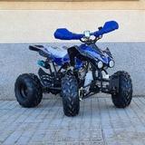 QUAD DE 125CC BLUE 4T X-TEN - foto
