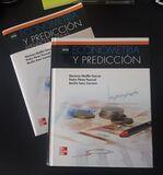 ECONOMETRÍA Y PREDICCIÓN - UNED - foto