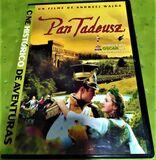 PAN TADEUSZ DVD ANDRZEJ WAJDA POLONIA CI