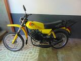 PUCH - MINICROSS - foto