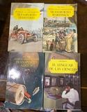 HISTORIA DE LAS COMUNICACIONES - foto