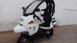 BMW - C1 - foto