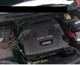X motor jeep chrysler 3.0 v6 om642 insta - foto