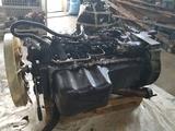 X man tgx tgs motor pelado 440 d2066 lf4 - foto