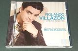 ROLANDO VILLAZóN CD OPERA RECITAL