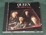 QUEEN CD GREATEST HITS  AÑO 1981