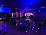Sala para celebrar conciertos - foto
