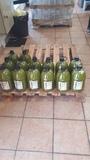 aceite oliva virgen - foto
