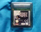 El planeta de los simios, Game Boy color - foto