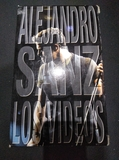 ALEJANDRO SANZ VHS
