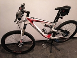 bicicleta torpado - foto
