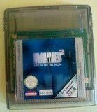 Mib men in black 2 game boy color - foto