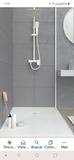 fontanería cambio de bañera por plato d - foto