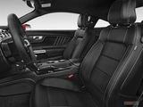 X ford mustang gt 5.0 2015 asiento inter - foto