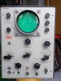 Osciloscopio marca LME Mod. LE-19/03 - foto
