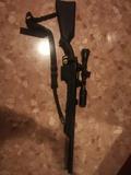 Vendo Sniper T11 largo Action Army negro - foto