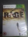 Rage Xbox 360 compatible con Xbox One - foto