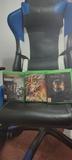 vendo Xbox one 500 gigas más 3 juegos. - foto